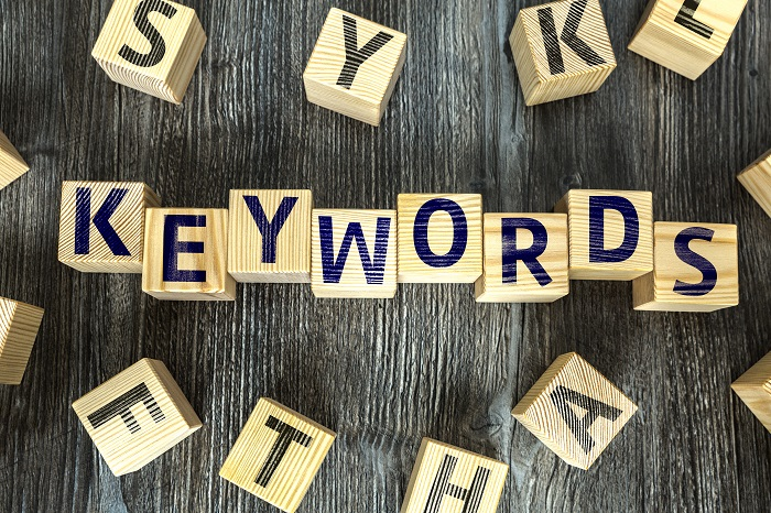 The Importance of Keywords in Your Local SEO Marketing Plan